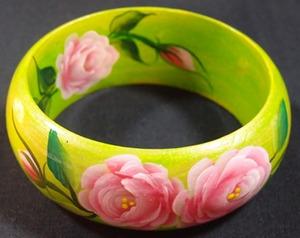 花仙子手環