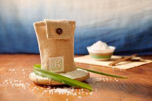 海稻米(真空包裝,麻布)