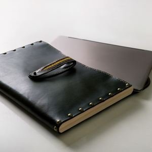 硬質筆電包