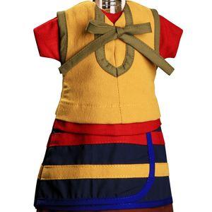 原住民酒瓶套(撒奇萊雅族)