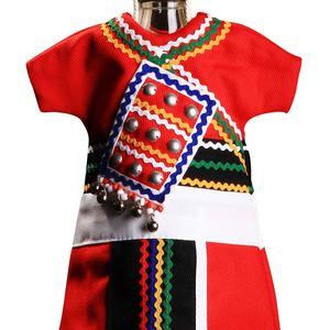 原住民酒瓶套(阿美族)