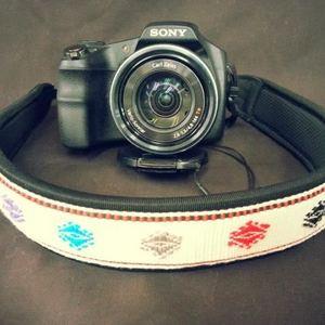 相機減壓帶