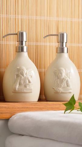 太魯閣族壓瓶