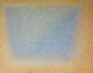 11號海洋116.5×91cm