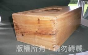〈面紙盒之春〉