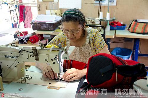 哈娜編織工作坊