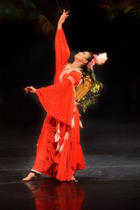 原鄉舞蹈團