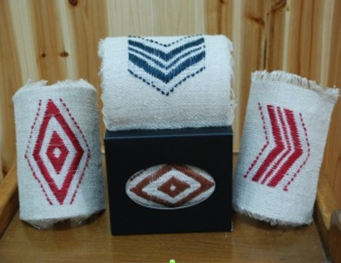 美織織品工坊