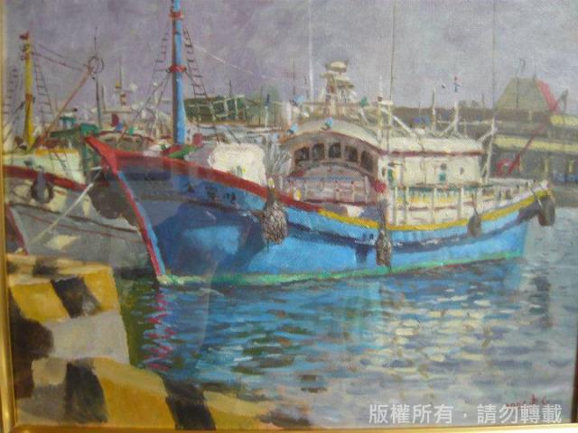 新竹 南寮漁港